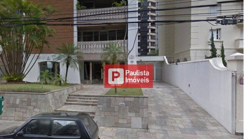 Apartamento Cobertura,4 Dormitórios, 2 Suítes, 4 Vagas - Itaim Bibi - Sp - Co0431