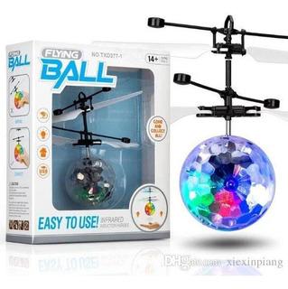 Mini Drone Esfera Voladora