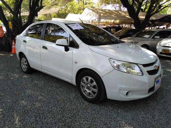 Chevrolet Sail Lt 2014 Motor 1.4
