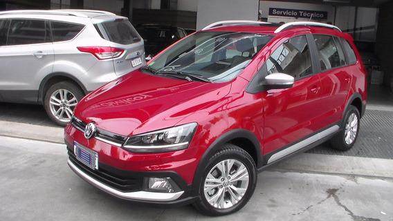 Volkswagen Suran Cross 1.6 Highline 2019 14000 Km