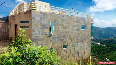 Elys Salamanca Vende Casa En Caicaguana Mls: 18-16084