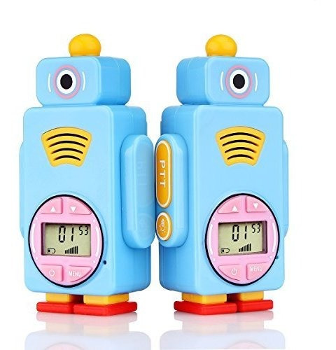 Retevis Rt388 Niños Walkie Talkies Recargable Frs 22 Canale
