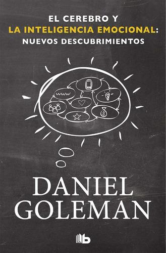 Imagen 1 de 2 de El Cerebro Y La Inteligencia Emocional - Daniel Goleman