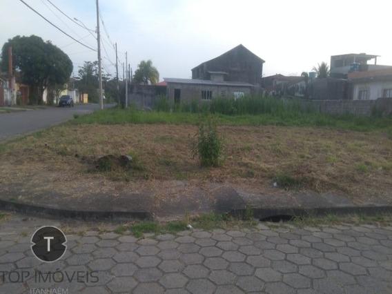 Vendo Terreno Em Itanhaém A 500 Metros Da Praia - Te00024 - 67861102