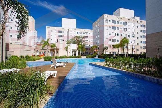 Apartamento - Cavalhada - Ref: 101 - V-101