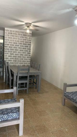 Casa En Renta Isla Marshal Sm 317 Mza. 54 Lote 5, Las Delicias