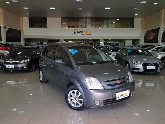 Chevrolet Meriva Premium Easytronic 1.8