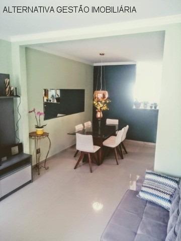 Casa Residencial Em São Paulo - Sp, Parque Continental - Cav0611