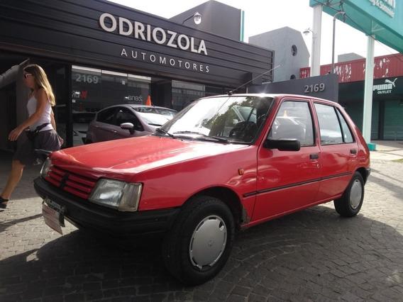 Peugeot 205 1999 1.8 Gld Junior