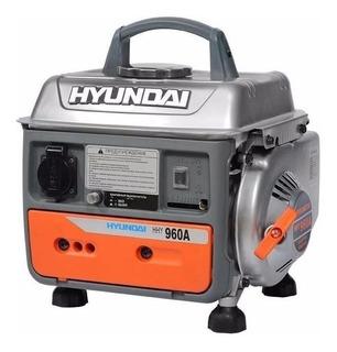 Generador portátil Hyundai HYH960A 800W 230V