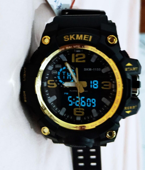 Skmei 1155 Men Led