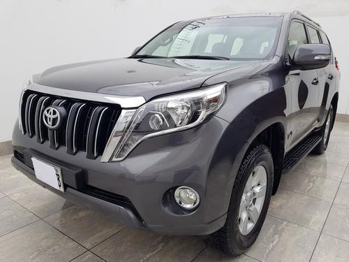 Toyota  Land Cruiser Prado  Txl Super Full