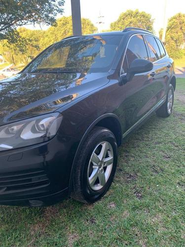 Volkswagen Touareg 3.0 V6 I Elegance 240cv 2013