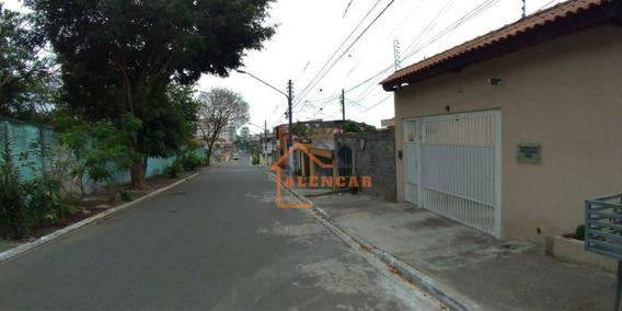 Sobrado Com 2 Dormitórios À Venda Por R$ 285.000,00 - Itaquera - São Paulo/sp - So0144