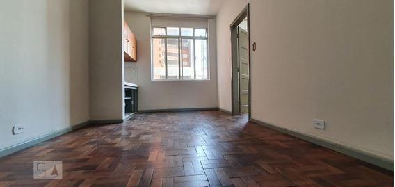 Apartamento Para Aluguel - Centro, 1 Quarto, 50 - 893073541
