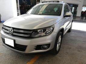 Volkswagen Tiguan Track&fun 4m Tipt Climat Piel At