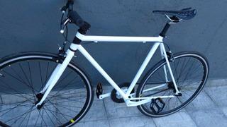 Bicicleta R28 Fixie