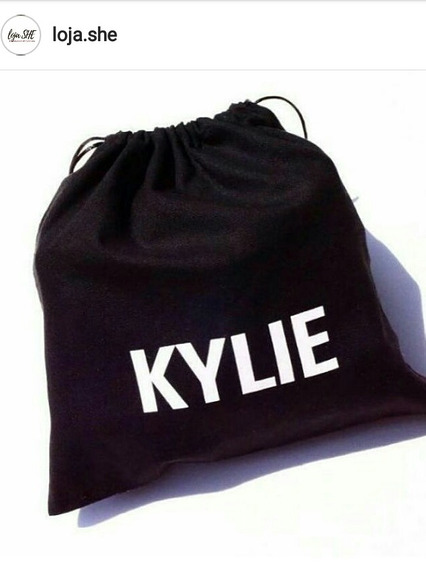 Bolsa Kylie ¿ Única Unidade