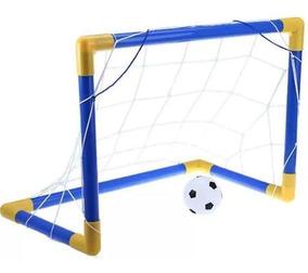 Golzinho De Futebol Trave Gol De Craque Infantil