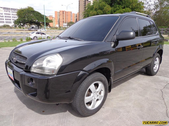 Hyundai Tucson Sport Wagon Automático 4x2