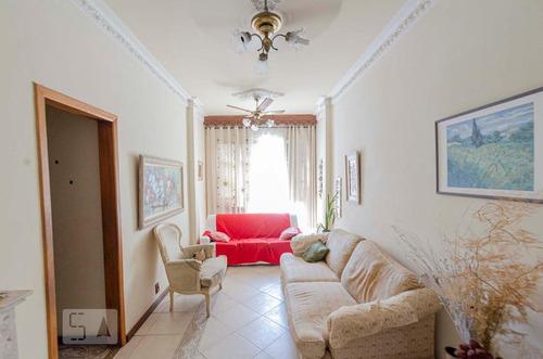 Apartamento À Venda - Tijuca, 2 Quartos,  70 - S893021868