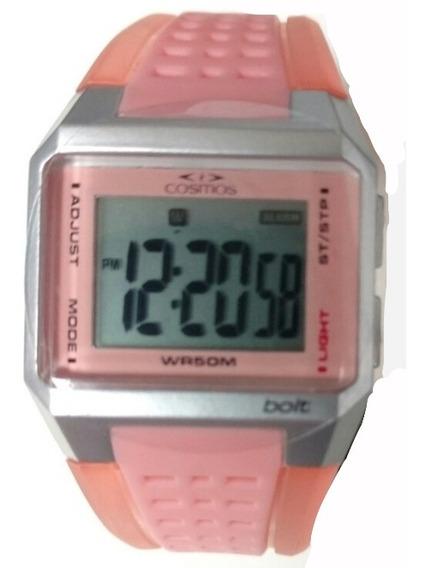 Relógio Cosmos Os48167c
