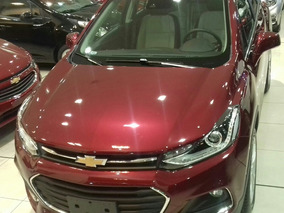 Chevrolet Tracker 1.8 Ltz+ 140cv At Plus 4x4 0km #6