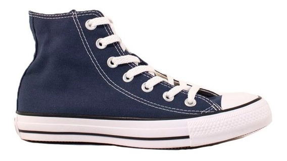 Zapatillas Converse Botitas Ct All Star Hi Varios Colores
