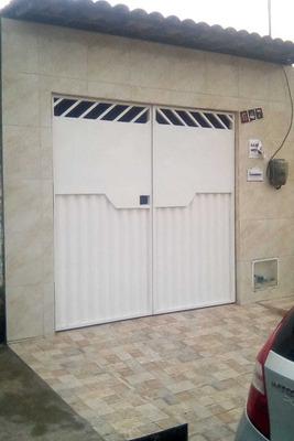 Alugo Casa Em Maracanaú 05 Comodos