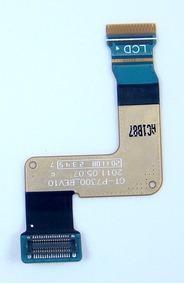 Flat Lcd Tablet Samsung Galaxy Gt-p7300 Original