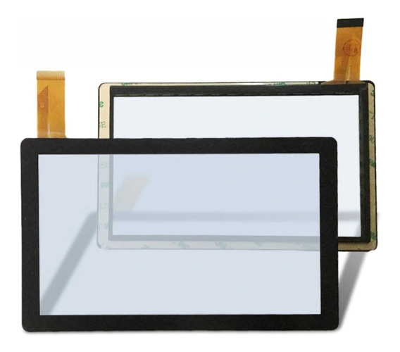 Tela Touch Tablet Phaser Kinno 2 Ii Pc 713 Pronta Entrega