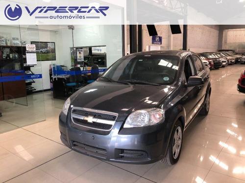 Chevrolet Aveo Ls U$s 2000 Y Cuotas En Pesos 1.6