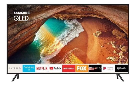 Smart Tv Samsung 55 Qled Uhd 4k Qn55q60ra