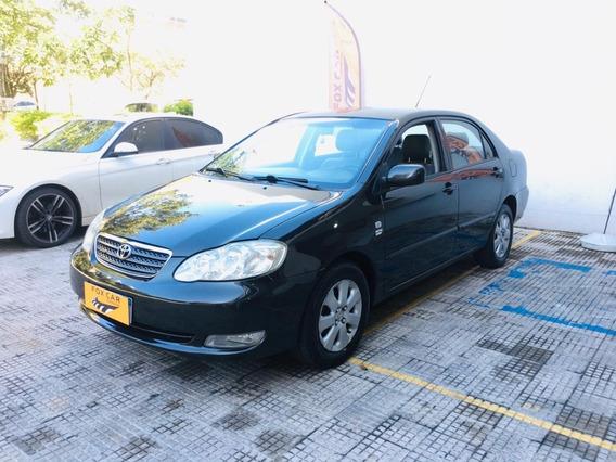 Corolla Xei 1.8 2007/08 Automático Flex (6b43)