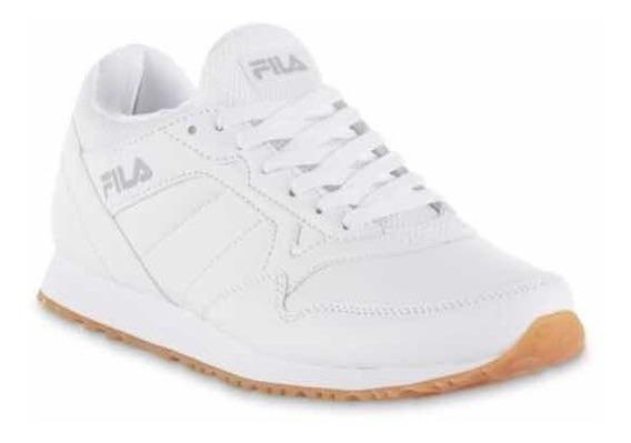 Fila Moda Retro Crescendo Sneaker 27.5mx Classic