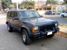 Jeep Cherokee Optimas Condiciones