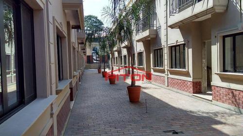 Imagem 1 de 15 de 3 Suite E 4 Vagas E Terraço - So1412