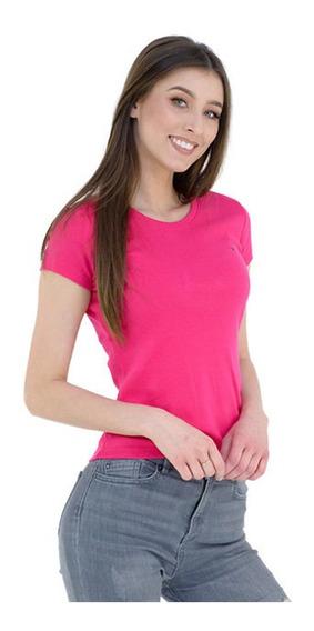 Blusa Feminina Importada T-shirt De Manga Curta Casual