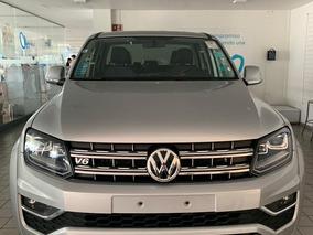 Volkswagen Amarok V6 (unica En Inventario)