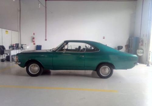Chevrolet Opala Standart 1976