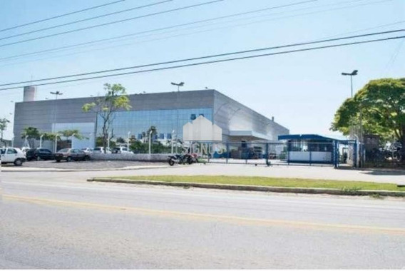 Galpão Industrial Para Alugar Dom 20.000m² Em Pindamonhangaba! - Ga0057
