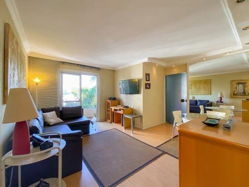 Imagem 1 de 21 de Apartamento - Ap04104 - 69545974