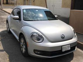 Volkswagen Beetle 2.0 Tiptronic At 2012