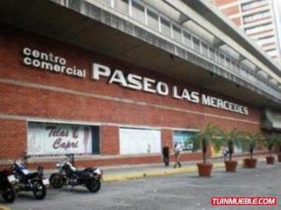 Locales En Alquiler En Cc Paseo Las Mercedes Mv #19-13105