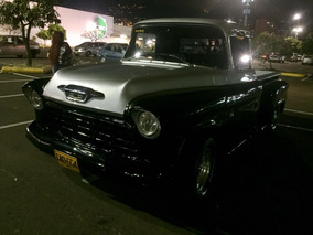 Chevrolet 1955 Truck Hotrod