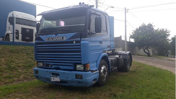 Scania R 113 360 1994 4x2