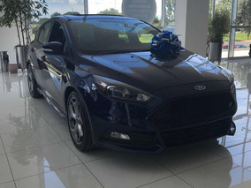 Ford Focus 2.0 L St Mt 2017