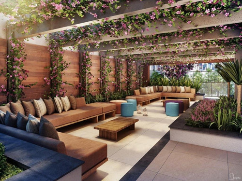 Apartamento Com 2 Dormitórios À Venda, 56 M² Por R$ 563.300,00 - Alto Da Glória - Curitiba/pr - Ap2559