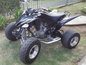 Yamaha Raptor 250. Edición Limitada. Muy Bueno!!