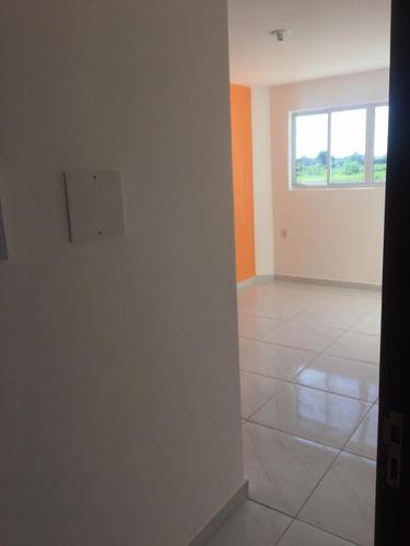 Apartamento Para Venda - 008089